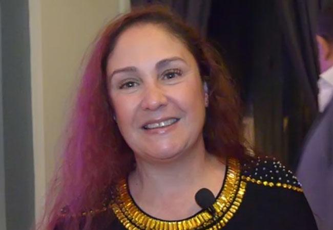 شيرين الممثلة - بارزة
