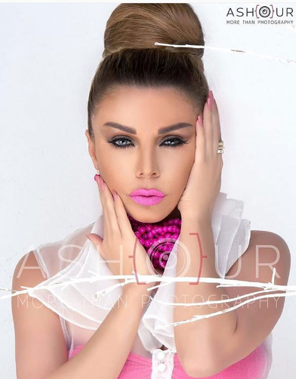 رزان مغربي