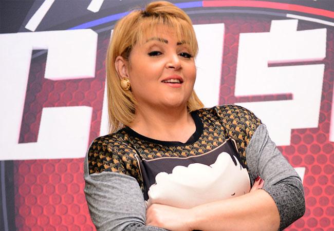 مها احمد  - بارزة