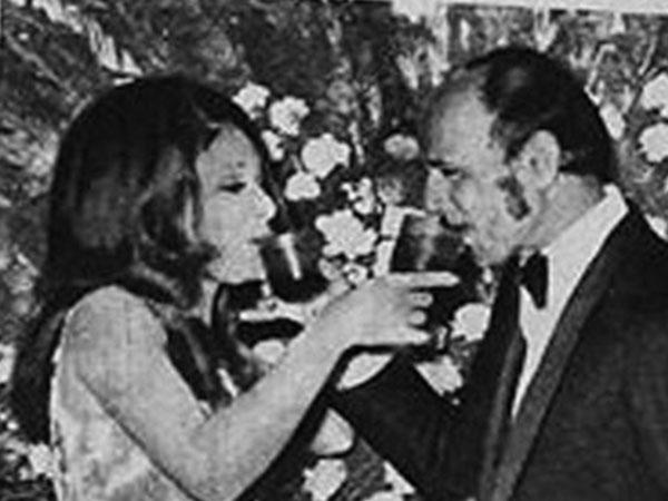 حسام الدين مصطفى ونيللي