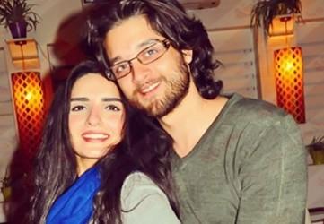 ياسمين جيلاني وعمر خورشيد - بارزة