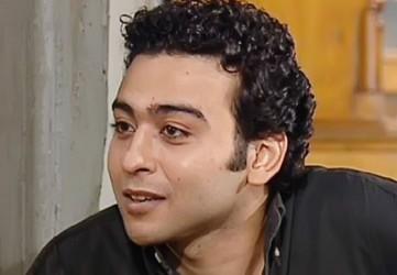 احمد عزمي  - بارزة