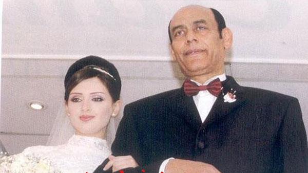 ابنة احمد بدير