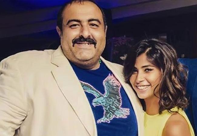سامح عبدالعزيز و روبي