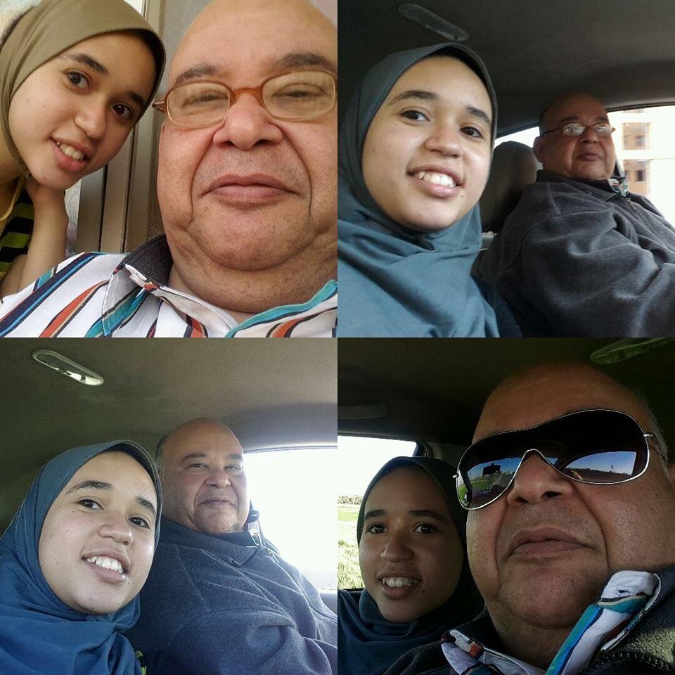 ابنة علاء زينهم