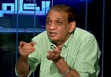 محمد السبكي - بارزة