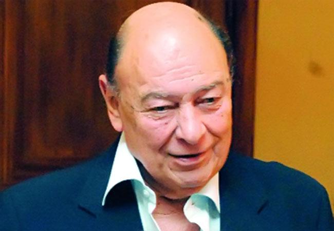 احمد رمزي - بارزة