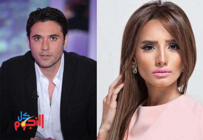 احمد عز  و زينة - بارزة