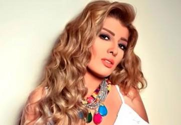 هبة عبدالحكيم - بارزة