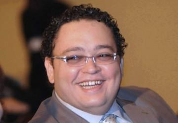 احمد رزق - بارزة