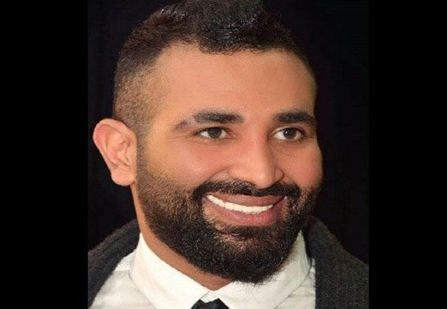 احمد سعد  - بارزة