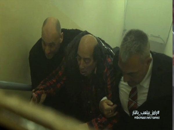 ضحايا رامز جلال