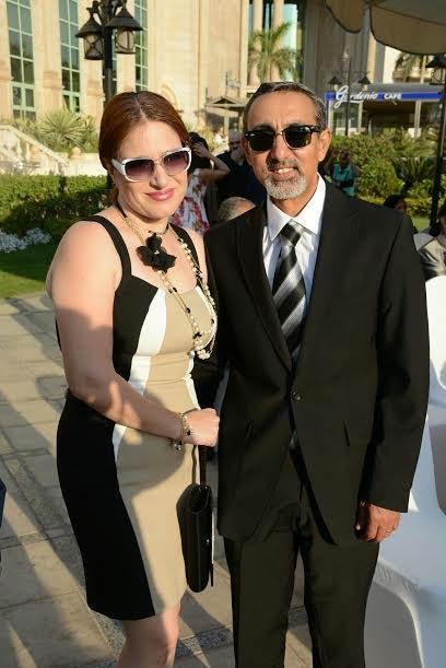 حفل زفاف هبة مجدي11 - Copy
