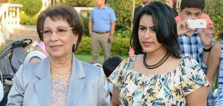 حفل زفاف هبة مجدي7 - Copy