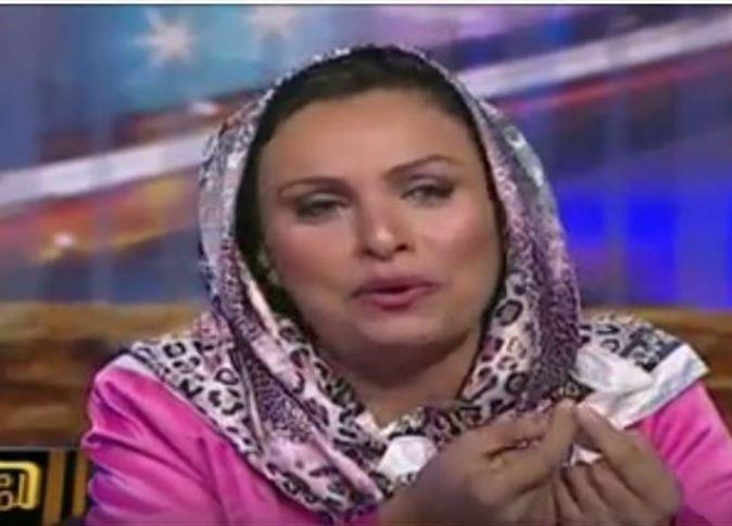 رضا الكرداوي طليقة توفيق عكاشة
