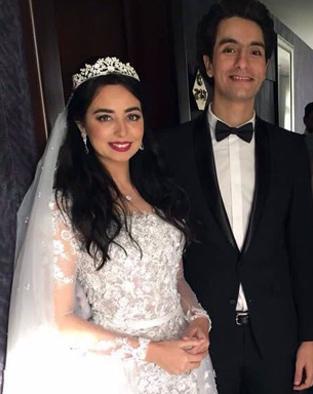 هبة مجدي ومحمد محسن2