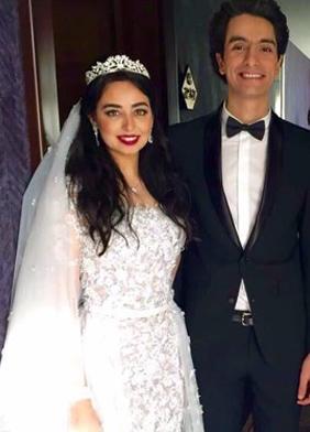 هبة مجدي ومحمد محسن4