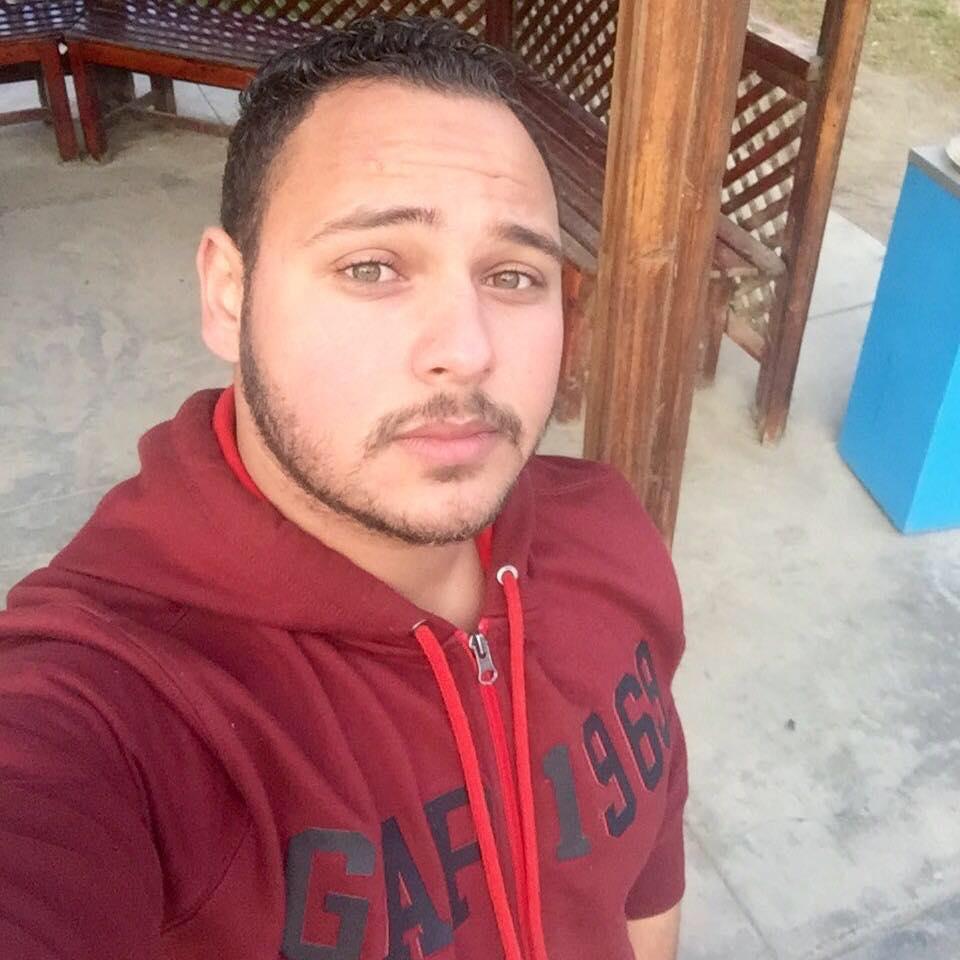 احمد خالد طفل برنامج لعب عيال3