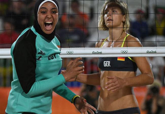 متسابقات مصر  - بارزة