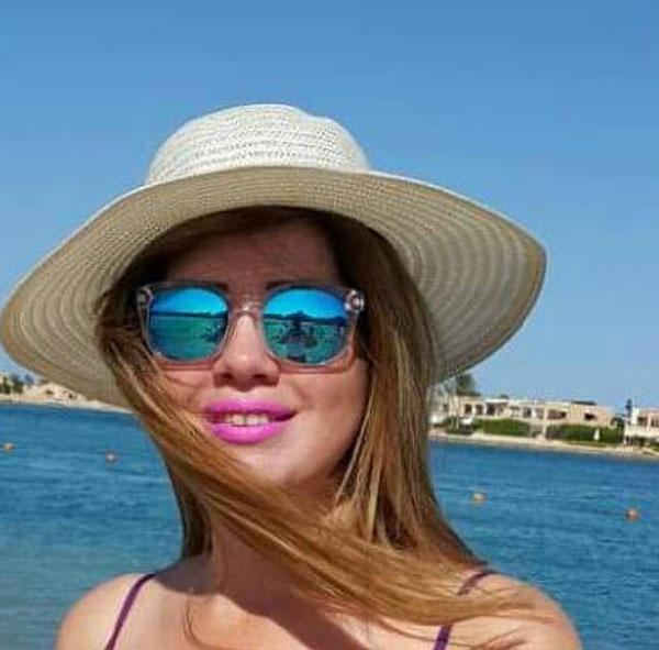 رانيا ريد شوقي