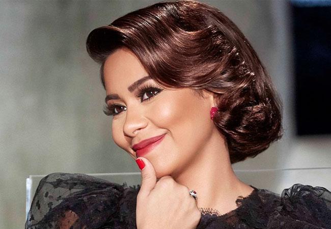شيرين عبدالوهاب - بارزة
