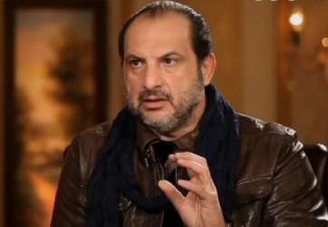 خالد الصاوي - بارزة