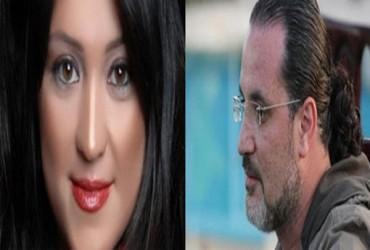 مروة عبدالمنعم وزوجها