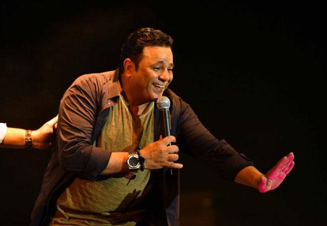محمد فؤاد - بارزة