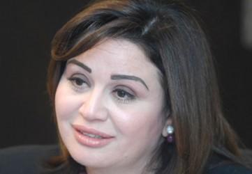 الهام شاهين - بارزة