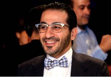 احمد حلمي - بارزة