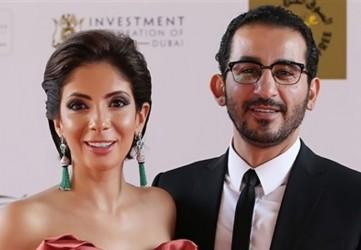 احمد حلمي و منى زكي - بارزة