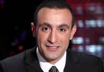 احمد السقا - بارزة