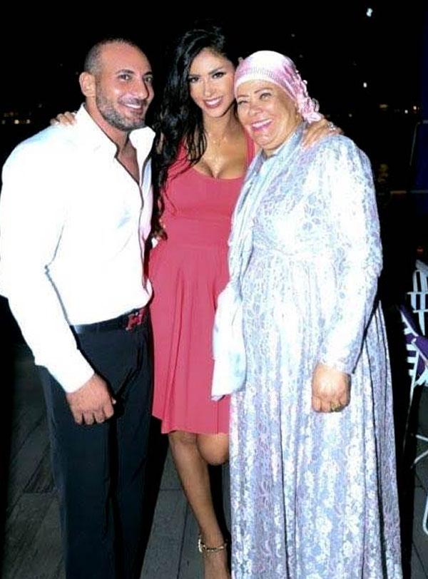ساندي التونسية