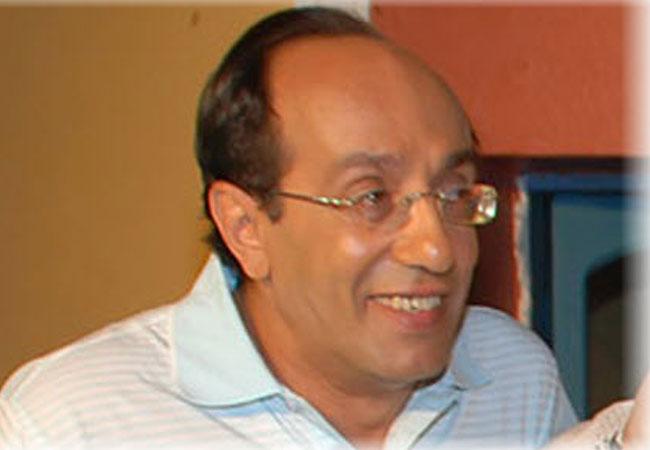 احمد صيام - بارزة
