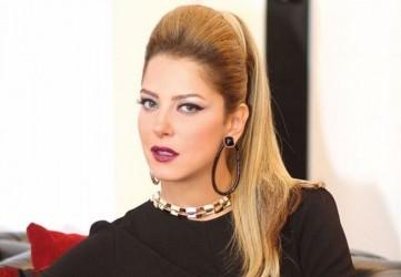 ريم مصطفى - بارزة
