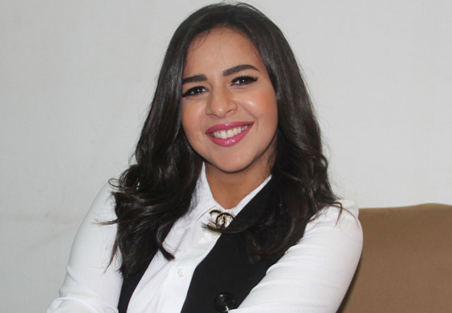 ايمي سمير غانم - بارزة