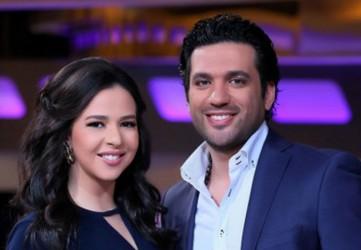 حسن الرداد و ايمي سمير غانم - بارزة