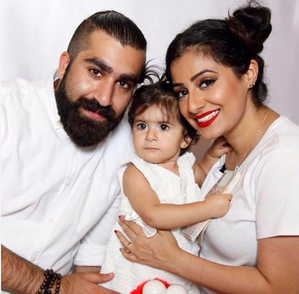 ابنة شهد الكويتية