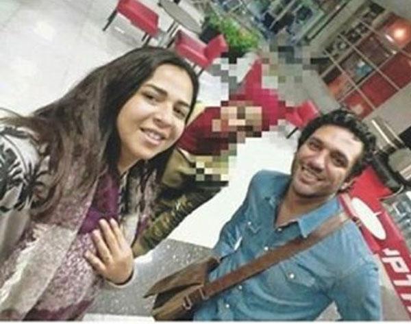 ايمي سمير غانم و حسن الرداد
