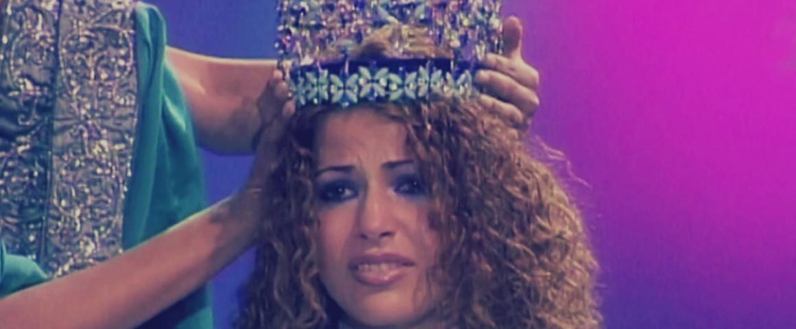 لينور إبرجيل ملكة جمال إسرائيل