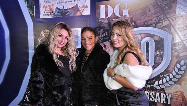 حفل الدير جيست 2016