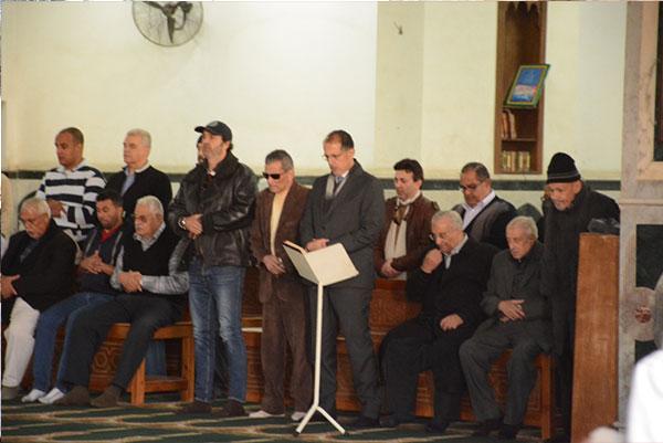 جنازة احمد راتب