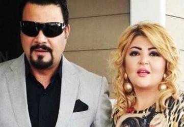 مها احمد و مجدي كامل - بارزة