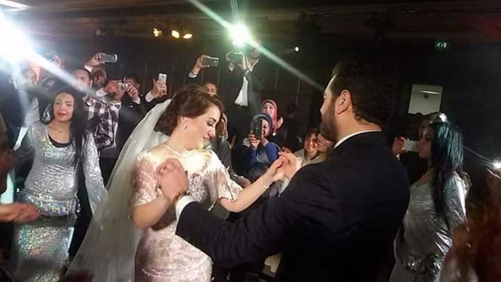 عمرو يوسف وكندة علوش10