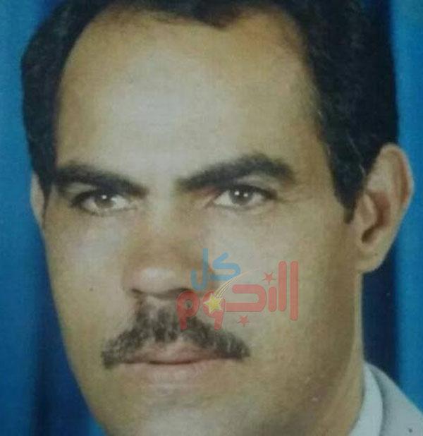 شقيق حسين ابو حجاج