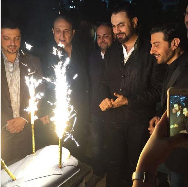 عيد ميلاد محمد كريم
