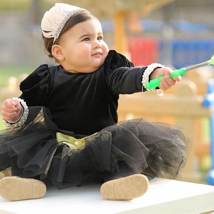 ابنة محمد نور