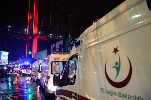 الملهى الليلي بتركيا