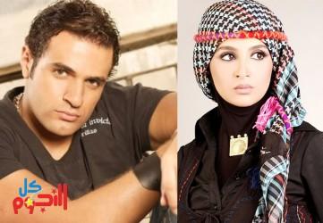 محمد نور و حنان ترك - بارزة