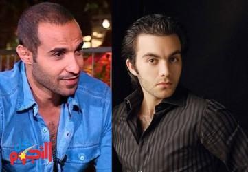 احمد فهمي و شريف رمزي - بارزة
